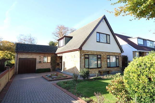 Thumbnail Property for sale in Thundersley Grove, Benfleet