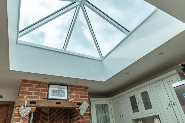 Roof Lantern of Malting Road, Peldon, Colchester CO5