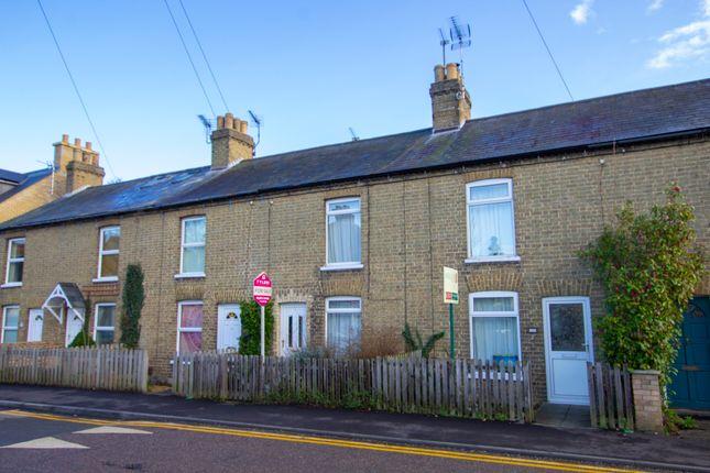 Front Elevation of Station Road, Histon, Cambridge CB24