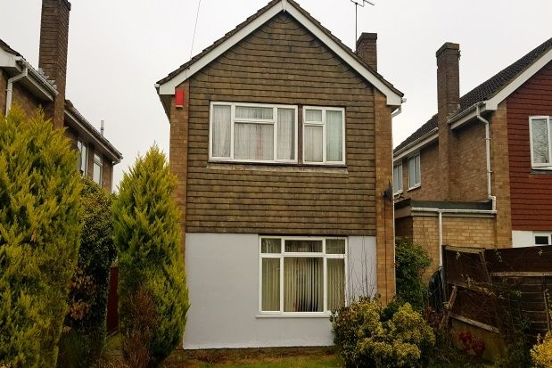 Thumbnail Property to rent in Hythe Road, Willesborough, Ashford