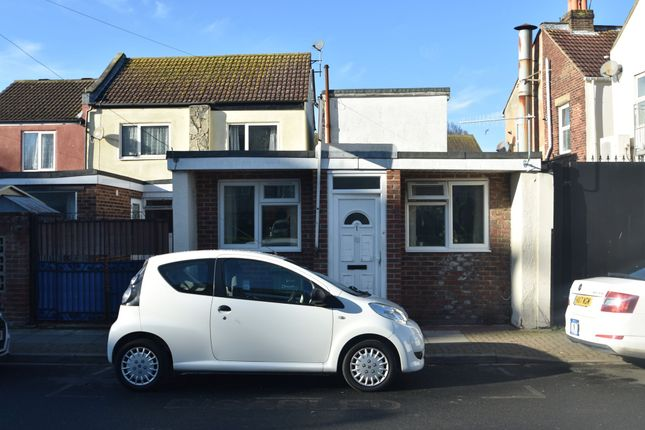 1 bed bungalow for sale in Nelson Road, Portsmouth PO1