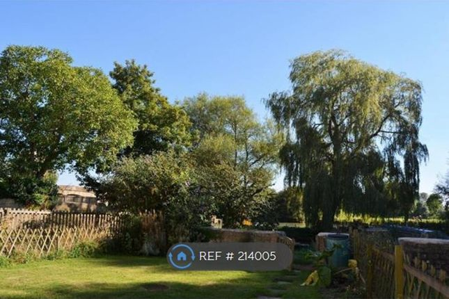 Thumbnail Terraced house to rent in Tidford Cottages, Lechlade