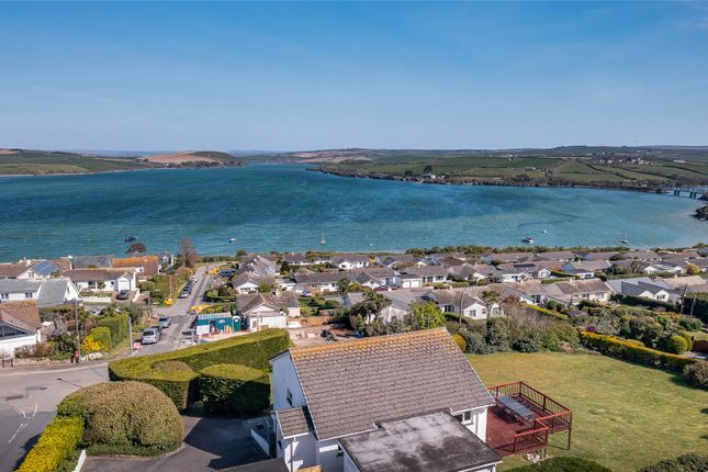 Thumbnail Detached house for sale in Sarahs Lane, Padstow, Cornwall
