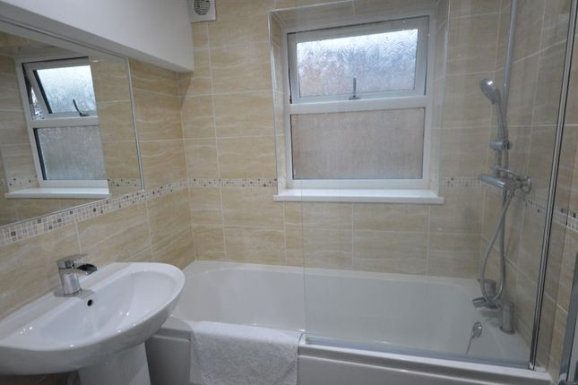 Thumbnail Flat for sale in Cuckoos Rest, Aqueduct, Telford