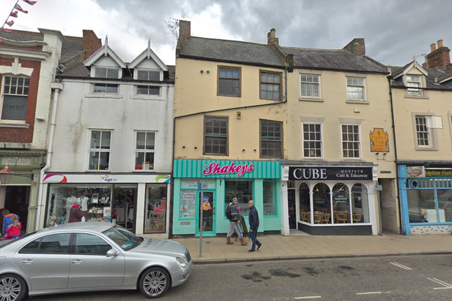 Thumbnail Office for sale in Newgate Street, Morpeth