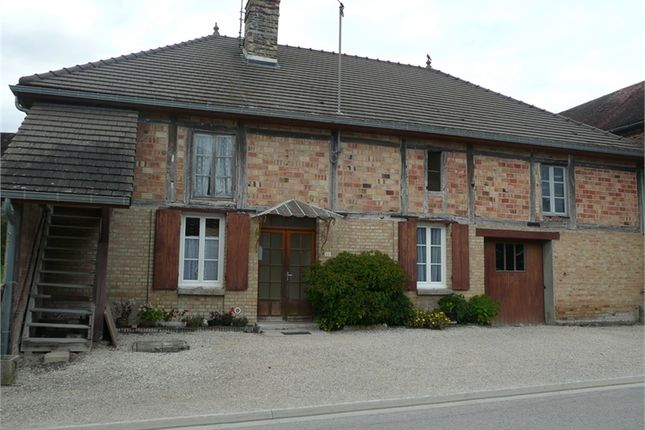 Thumbnail Property for sale in Champagne-Ardenne, Aube, Val D'auzon