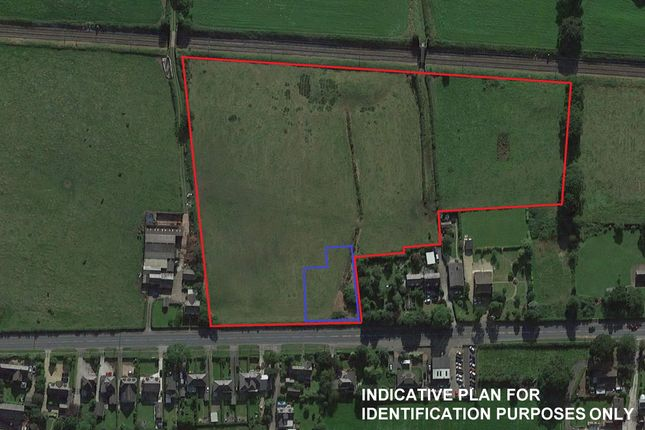 Thumbnail Land for sale in Holly House Barn, Garstang Road, Barton