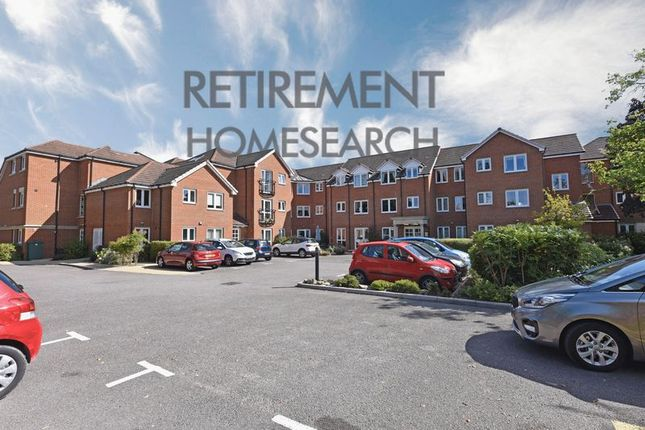 Thumbnail 1 bed flat for sale in Milward Court, Reading