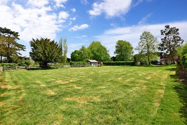 Thumbnail Detached house for sale in Chapel Street, East Malling, Kent
