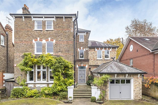 Thumbnail Detached house for sale in Ailsa Road, Twickenham