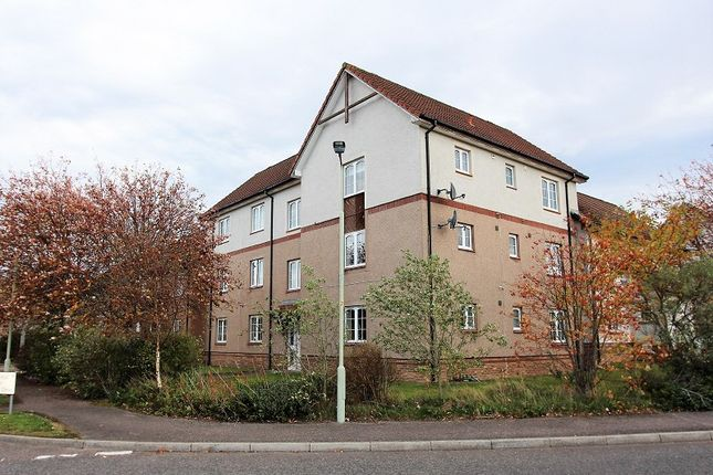 Thumbnail Flat for sale in 75 Castle Heather Drive, Castle Heather, Inverness, Highland.
