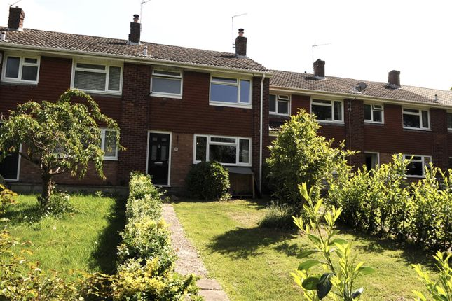 Thumbnail Terraced house for sale in Brookfield Walk, Oldland Common, Bristol