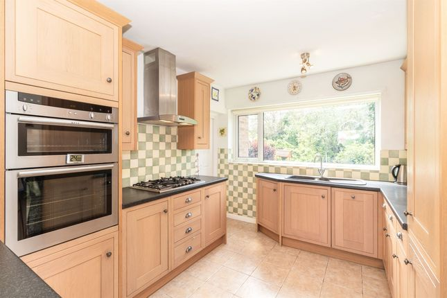 4 bedroom detached house for sale in Selby Close, Walton, Chesterfield