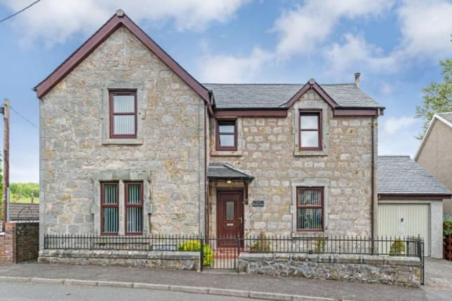 Thumbnail Detached house for sale in Forestmill, Alloa, Clackmannanshire