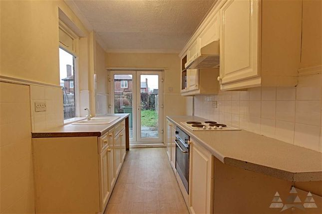 Thumbnail Terraced house to rent in Welbeck Street, Warsop, Nottinghamshire