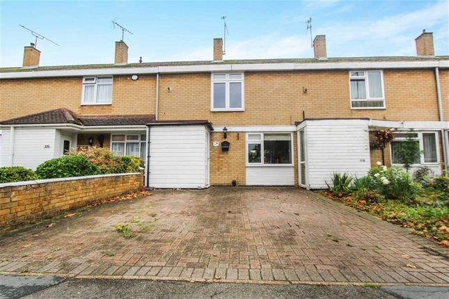Thumbnail Terraced house for sale in Great Knightleys, Basildon, Essex