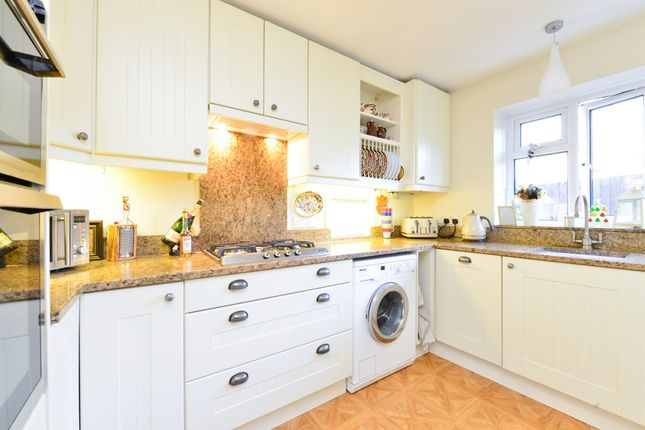 Thumbnail Detached bungalow for sale in Perriwinkle Close, Warminster