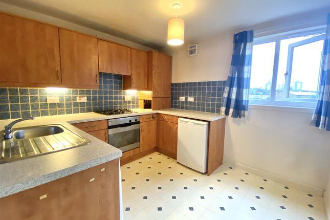 Kitchen of Fersit Court, Glasgow G43