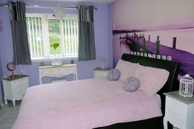 Bedroom of Loch Awe, St. Leonards, East Kilbride G74