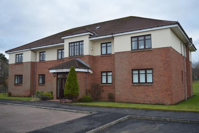 Thumbnail Flat to rent in Newton Court, Newton Grove, Newton Mearns