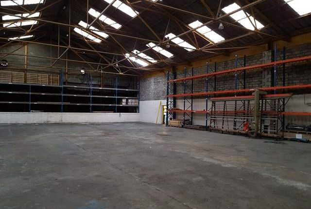 Thumbnail Light industrial to let in Crombie Road, Aberdeen