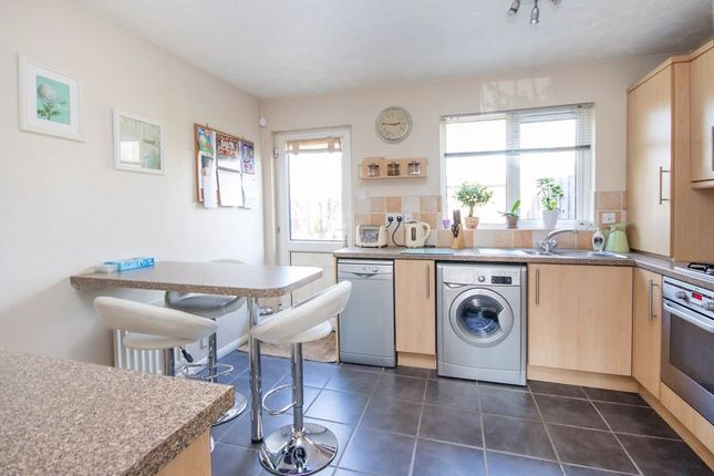 Kitchen-Diner of Aspen Walk, Totton, Southampton SO40