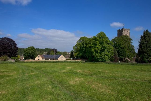 Thumbnail Barn conversion for sale in Doctors Lane, Market Place, Northleach, Cheltenham