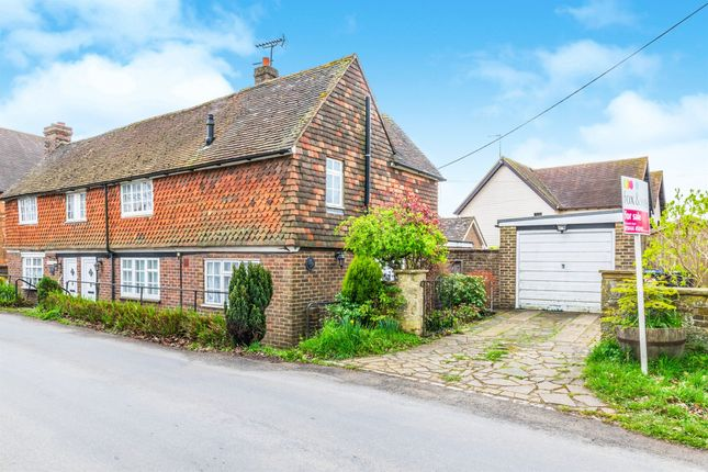 Thumbnail Property for sale in Street Lane, Ardingly, Haywards Heath