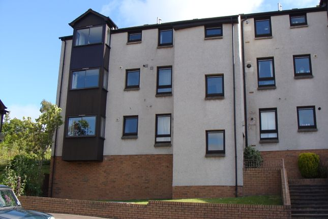 Thumbnail Flat to rent in Greenside Court, St Andrews, Fife