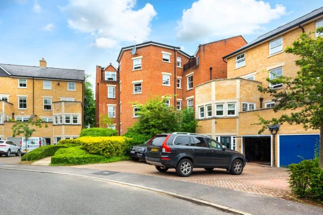 Thumbnail Flat for sale in Scholars Mews, Marston Ferry Road, Oxford
