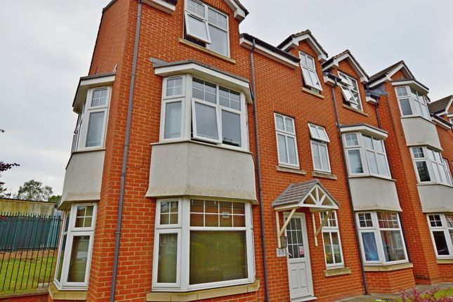 Thumbnail Flat for sale in Flat, Lecanvey, Summer Road, Erdington, Birmingham