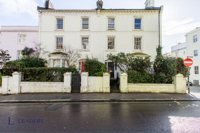 Montpelier Place, Brighton BN1