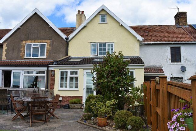 Thumbnail Terraced house for sale in St. Edmunds Terrace, Upper Vobster, Radstock