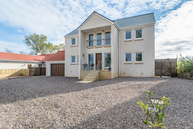 Thumbnail Detached house for sale in Kingsbarns, St Andrews, Fife