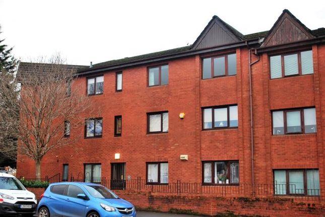 Thumbnail Flat to rent in Dumbarton Road, Whiteinch, Glasgow