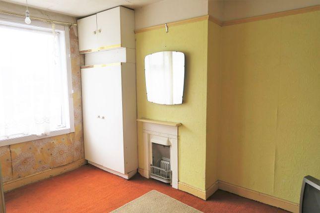 Bedroom Two of Brington Road, Long Buckby, Northampton NN6