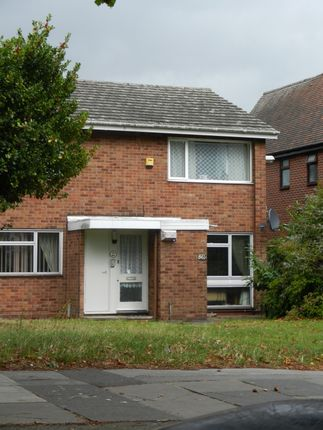Thumbnail Maisonette for sale in Chester Road, Erdington, Birmingham