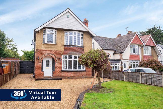 Thumbnail Detached house for sale in West Drayton Park Avenue, West Drayton