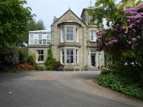 Thumbnail Hotel/guest house for sale in Hawick, Scottish Borders