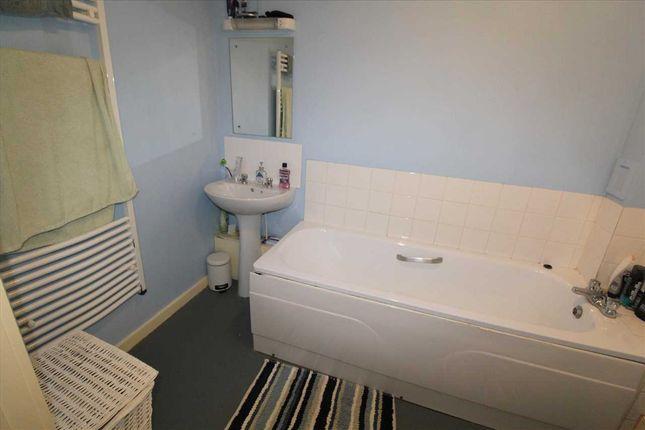 Bathroom of Fore Street, Ipswich IP4