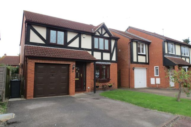 Thumbnail Property to rent in Longville Close, Abbeymead, Gloucester