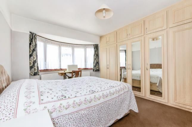 Bedroom One of Highway Road, Evington, Leicester, Leicestershire LE5