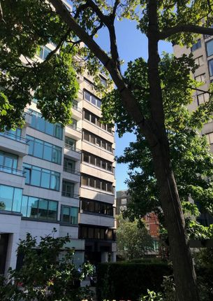 Thumbnail Office to let in Old Park Lane, London