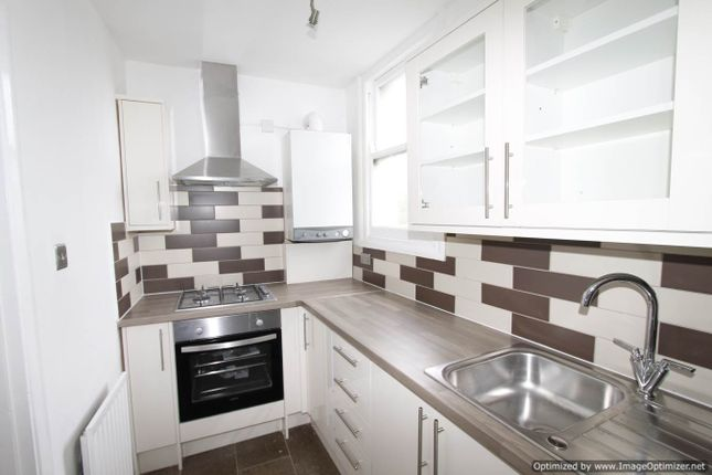 Thumbnail Flat for sale in Sibthorp Road, Mitcham