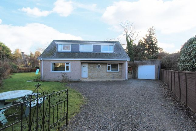 Thumbnail Property for sale in 11 Kingsmills Gardens, Inverness, Highland.