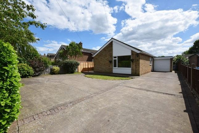 Thumbnail Bungalow to rent in West End, Ingham, Lincoln