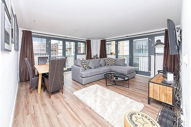 Wood Wharf Apartments, Greenwich SE10