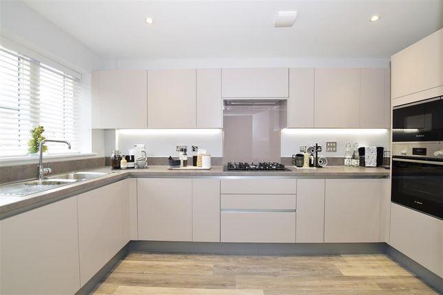 Kitchen of Brunswick Street, Maidstone, Kent ME15