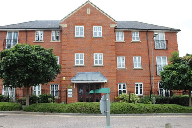 2 bed flat to rent in Seaton Square, Lidbury Square