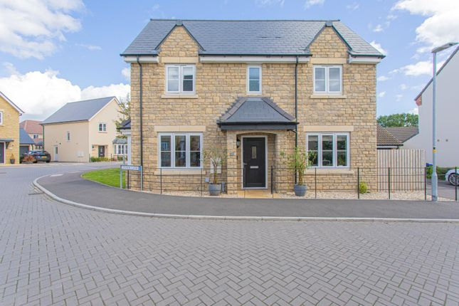Thumbnail Detached house for sale in Priory Lane, Swindon Road, Malmesbury